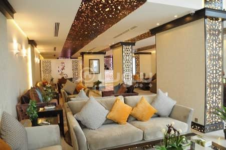 Hotel Apartment for Sale in Jeddah, Western Region - For sale a hotel apartment in Obhur Al Janoubiyah neighborhood, north of Jeddah