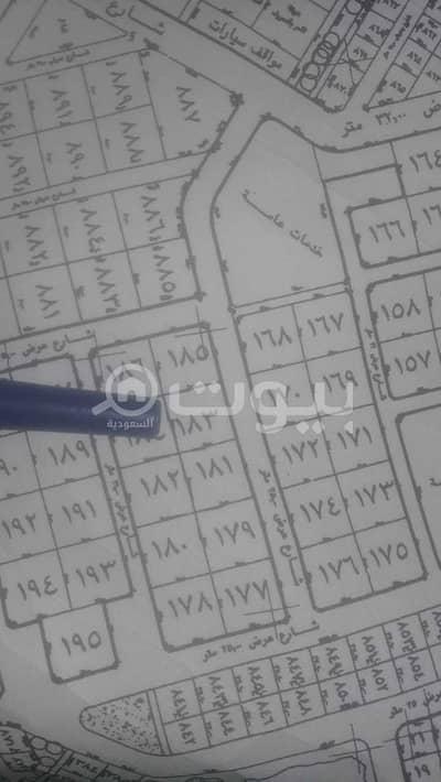 Residential Land for Sale in Jeddah, Western Region - Land for sale in Al Fanar (Plot 99), North Jeddah