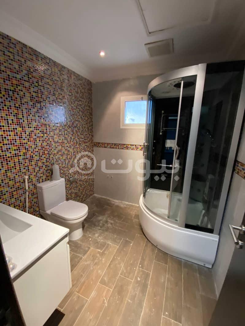 Villa   350 SQM for rent in Al Muhammadiyah, North of Jeddah