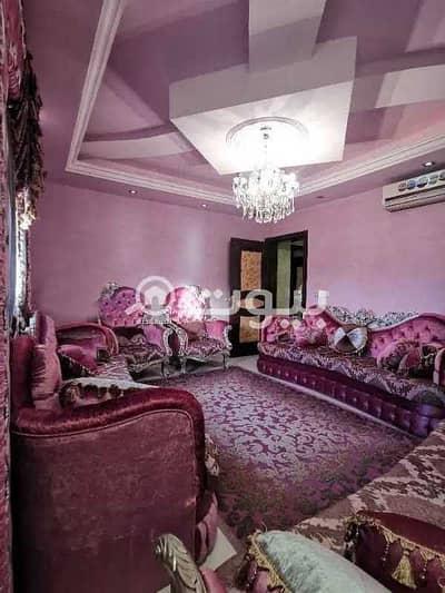 فلیٹ 4 غرف نوم للبيع في الرياض، منطقة الرياض - شقة مع موقف سيارة للبيع في حي الإزدهار، شرق الرياض