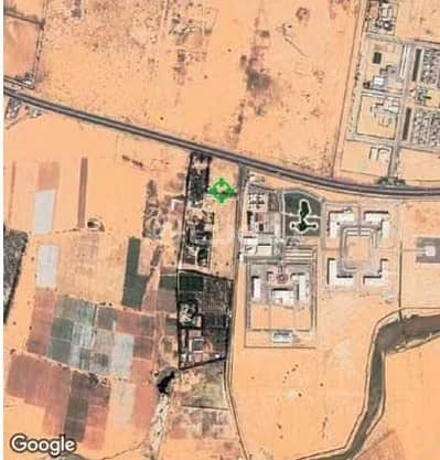 ارض تجارية  للبيع في الخرج، منطقة الرياض - أرض تجارية للبيع بالخرج