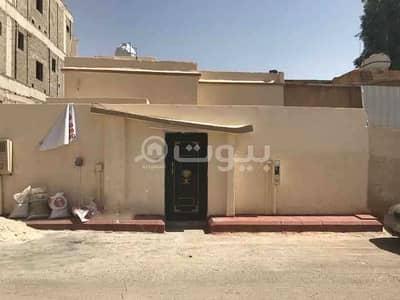 7 Bedroom Villa for Sale in Riyadh, Riyadh Region - For sale villa in Al-Malaz district, east of Riyadh
