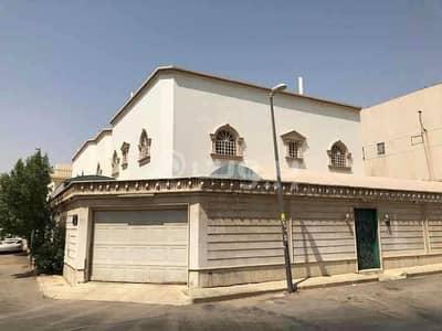 5 Bedroom Villa for Sale in Riyadh, Riyadh Region - Duplex Villa with installed AC for sale in Al Olaya, North of Riyadh