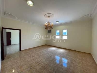 4 Bedroom Apartment for Rent in Riyadh, Riyadh Region - Apartment No. 6 for rent in Al-Rawdah district, east of Riyadh