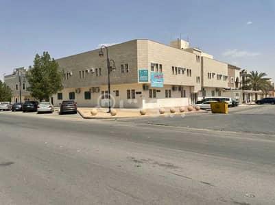 4 Bedroom Flat for Rent in Riyadh, Riyadh Region - Apartment No. 7 for rent in Al-Rawdah district, east of Riyadh
