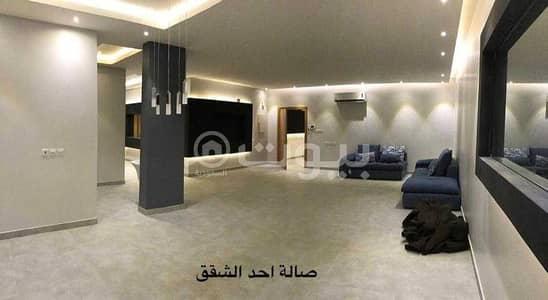8 Bedroom Villa for Sale in Riyadh, Riyadh Region - For sale a modern villa in Al Narjis district, north of Riyadh