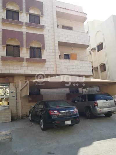 عمارة سكنية  للبيع في جدة، المنطقة الغربية - عمارة سكنية من 6 شقق للبيع بحي السليمانية الغربية، شمال جدة
