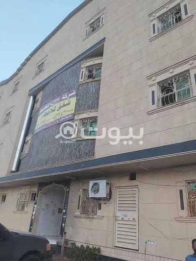 3 Bedroom Flat for Rent in Riyadh, Riyadh Region - For rent an apartment in Al Khaleej district, east of Riyadh