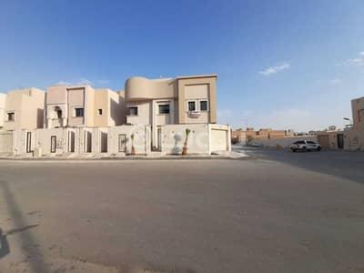 10 Bedroom Villa for Sale in Riyadh, Riyadh Region - 3 villas for sale in Al Narjis district, north of Riyadh
