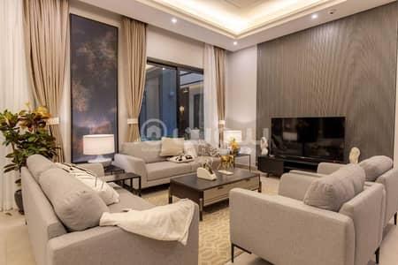 4 Bedroom Flat for Sale in Riyadh, Riyadh Region - Luxurious ownership apartment in Makeen 27 in Al Yasmin district, north of Riyadh