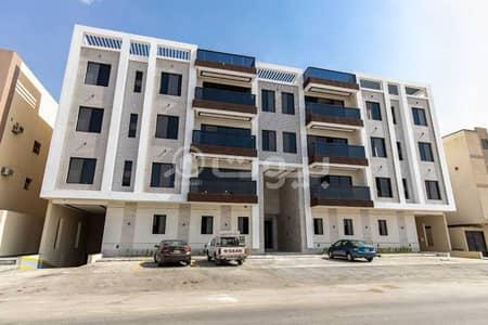 4 Bedroom Flat for Sale in Riyadh, Riyadh Region - Spacious apartment of 596 SQM for sale in Al Yasmin, North of Riyadh