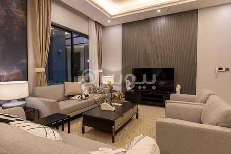 4 Bedroom Flat for Sale in Riyadh, Riyadh Region - apartment with a balcony for sale in Al Yamsin District, North of Riyadh