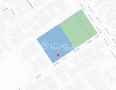 Residential Land for Sale in Riyadh, Riyadh Region - Residential land for sale in Al Khaleej, East Riyadh