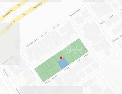 Residential Land for Sale in Riyadh, Riyadh Region - For sale land in Al Khaleej district, east of Riyadh
