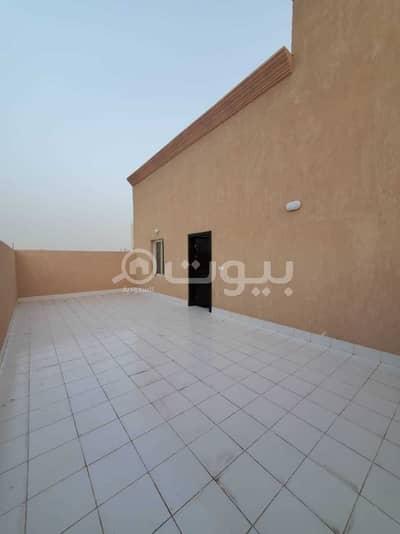 3 Bedroom Flat for Sale in Jeddah, Western Region - Roof For Sale In Al Rawdah, North Jeddah