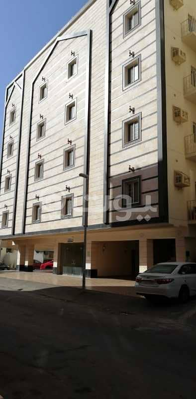 2 Bedroom Flat for Rent in Jeddah, Western Region - Luxury Apartments For Rent In Mishrifah, North Jeddah