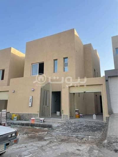 5 Bedroom Villa for Sale in Riyadh, Riyadh Region - Villa for sale in Al Mahdiyah district, west of Riyadh