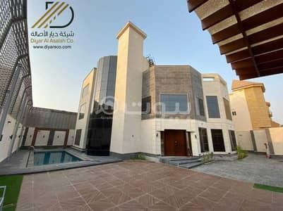 3 Bedroom Villa for Sale in Jeddah, Western Region - Separated Villa For Sale In Obhur Al Shamaliyah, North Jeddah