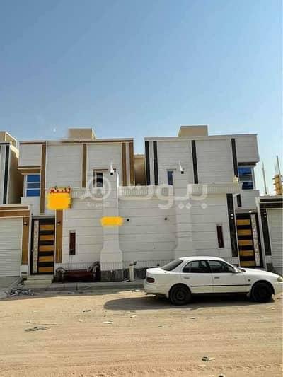 6 Bedroom Villa for Sale in Riyadh, Riyadh Region - Villa | 300 SQM for sale in a prime location in Tuwaiq District, West of Riyadh
