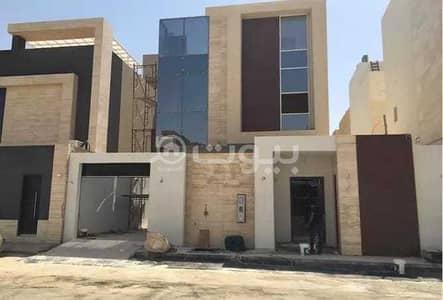 4 Bedroom Villa for Sale in Riyadh, Riyadh Region - Villas with full guarantees for sale in Al Yasmin District, North of Riyadh