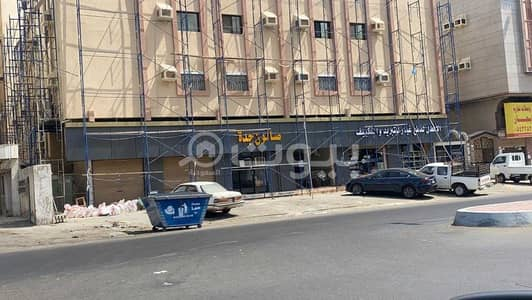 Commercial Building for Sale in Jeddah, Western Region - Commercial building | 900 SQM for sale in Al Safa District, North of Jeddah