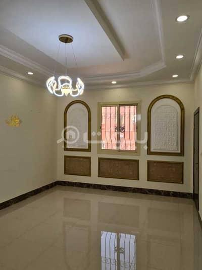 شقة 4 غرف نوم للايجار في الطائف، المنطقة الغربية - شقة مع موقف خاص للإيجار في الوسام، الطائف