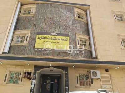 3 Bedroom Apartment for Rent in Riyadh, Riyadh Region - Apartment for rent in Al Khaleej district, east of Riyadh