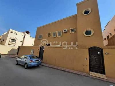 5 Bedroom Villa for Sale in Riyadh, Riyadh Region - Villa | BTL for sale in Al Fayha District, East Riyadh