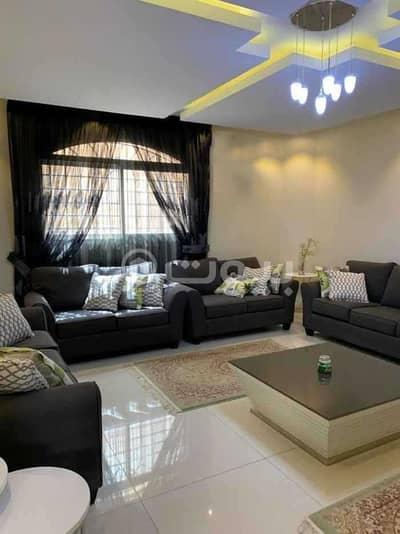 5 Bedroom Villa for Sale in Riyadh, Riyadh Region - For sale villa with internal stairs in Al Fayha district, east of Riyadh