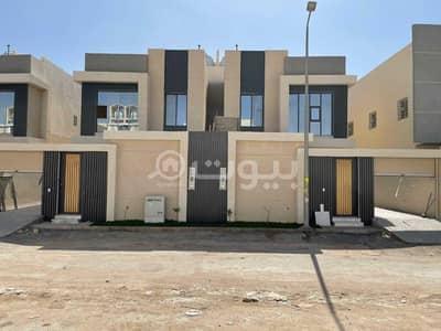 5 Bedroom Villa for Sale in Riyadh, Riyadh Region - Villa staircase hall for sale in Al Dar Al Baida district, south of Riyadh