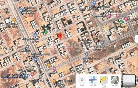 Residential Land for Sale in Riyadh, Riyadh Region - Residential land for sale in Al Arid, north of Riyadh