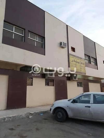 2 Bedroom Apartment for Rent in Riyadh, Riyadh Region - For rent an apartment for families in Al Khaleej, East Riyadh