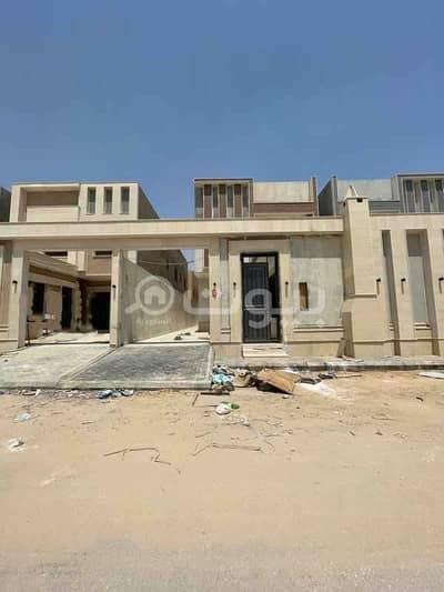 5 Bedroom Villa for Sale in Riyadh, Riyadh Region - For Sale Internal Staircase Villa In Tuwaiq, West Riyadh