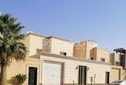 فیلا 4 غرف نوم للبيع في الرياض، منطقة الرياض - فيلا للبيع بالملقا شمال الرياض