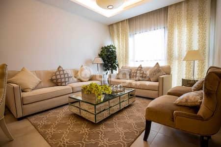 فلیٹ 3 غرف نوم للبيع في جدة، المنطقة الغربية - شقة بنتهاوس طابقين بـ 3 غرف نوم للبيع في الفيحاء، شمال جدة