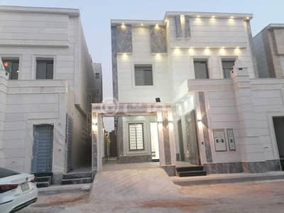 فیلا 4 غرف نوم للبيع في الرياض، منطقة الرياض - 3 فلل للبيع في اليرموك، شرق الرياض