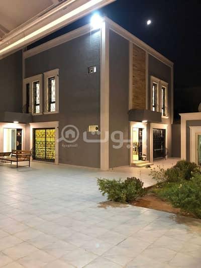 5 Bedroom Villa for Rent in Riyadh, Riyadh Region - Villa For Rent In Al Sahafah, North Riyadh