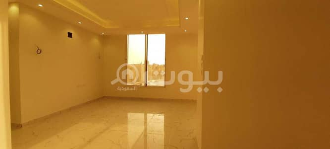4 Bedroom Flat for Sale in Riyadh, Riyadh Region - apartment for sale in Alawali District 1/1, West of Riyadh