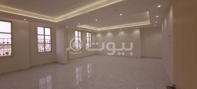 4 Bedroom Apartment for Sale in Riyadh, Riyadh Region - Distinctive apartment of 4 BDR for sale in Alawali District, West of Riyadh