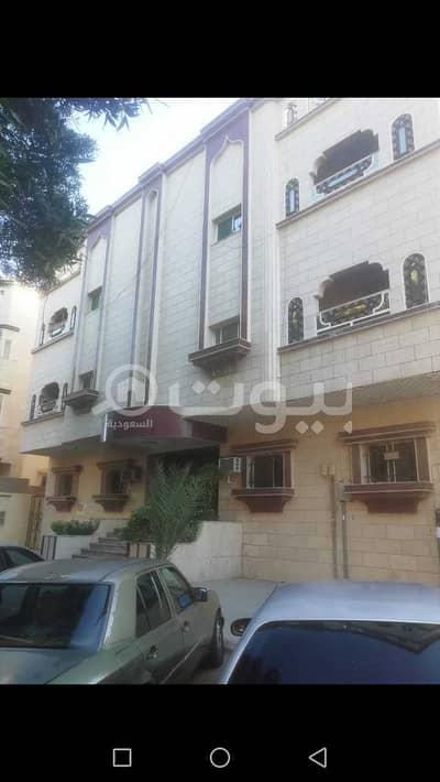 عمارة سكنية 3 غرف نوم للبيع في جدة، المنطقة الغربية - عمارة للبيع في حي الصفاء 9 (الشعلة) شمال جدة