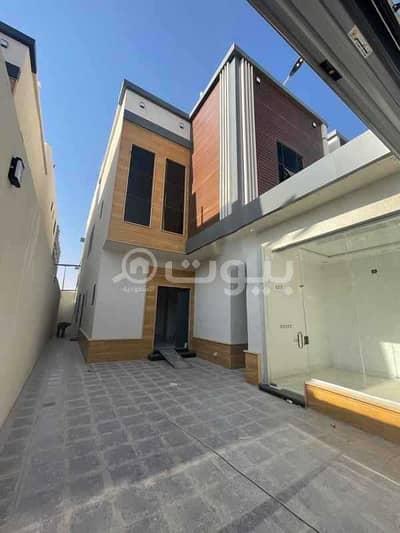 4 Bedroom Villa for Sale in Riyadh, Riyadh Region - For Sale Internal Staircase Villa In Tuwaiq, West Riyadh