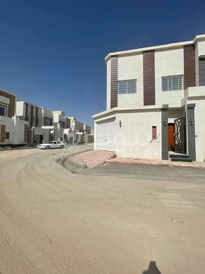 4 Bedroom Villa for Sale in Riyadh, Riyadh Region - Villa with internal stairs for sale in Tuwaiq, West Riyadh