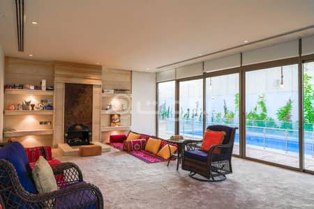 3 Bedroom Rest House for Sale in Al Diriyah, Riyadh Region - istiraha for sale in Ruboo Al Ammariyah 2