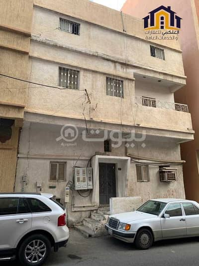 23 Bedroom Residential Building for Sale in Khamis Mushait, Aseer Region - For Sale Two Buildings With One Instrument In Al Khalidiyah, Khamis Mushait