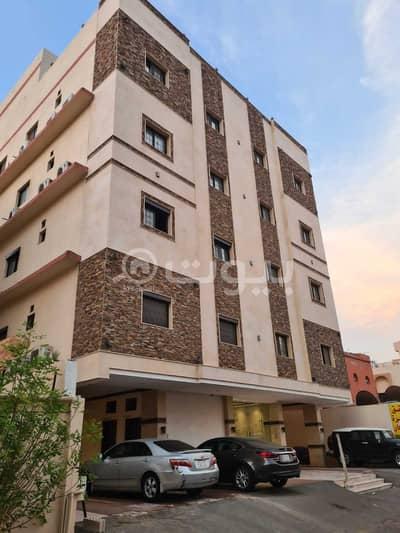 شقة 5 غرف نوم للبيع في جدة، المنطقة الغربية - شقة روف للبيع في السلامة 2، شمال جدة