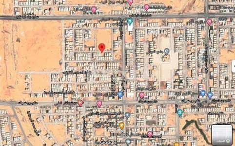 Residential Land for Sale in Riyadh, Riyadh Region - Land for sale in Dhahrat Namar district, west of Riyadh