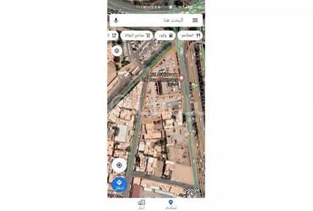 ارض تجارية  للبيع في الرياض، منطقة الرياض - ارض تجارية للبيع في الوشام، وسط الرياض