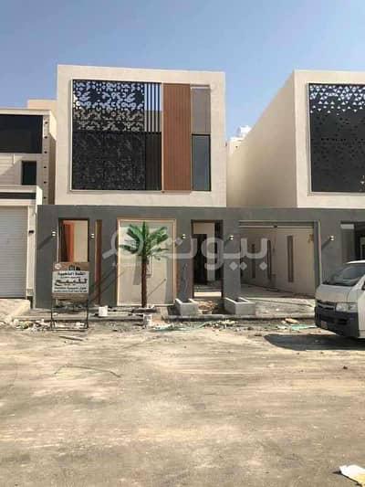 5 Bedroom Villa for Sale in Riyadh, Riyadh Region - Villa For Sale On Ahmad Bin Al Khattab Street In Tuwaiq, West Riyadh