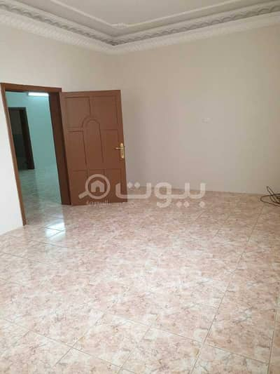 Floor for Rent in Taif, Western Region - First floor for rent in Al Qaim Taif