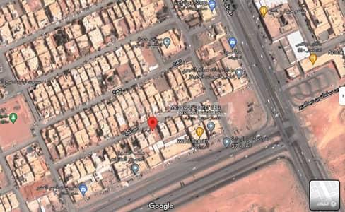 Residential Land for Sale in Riyadh, Riyadh Region - Residential land for sale in Qurtubah district, east of Riyadh